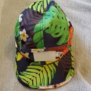 Hawaiian hat